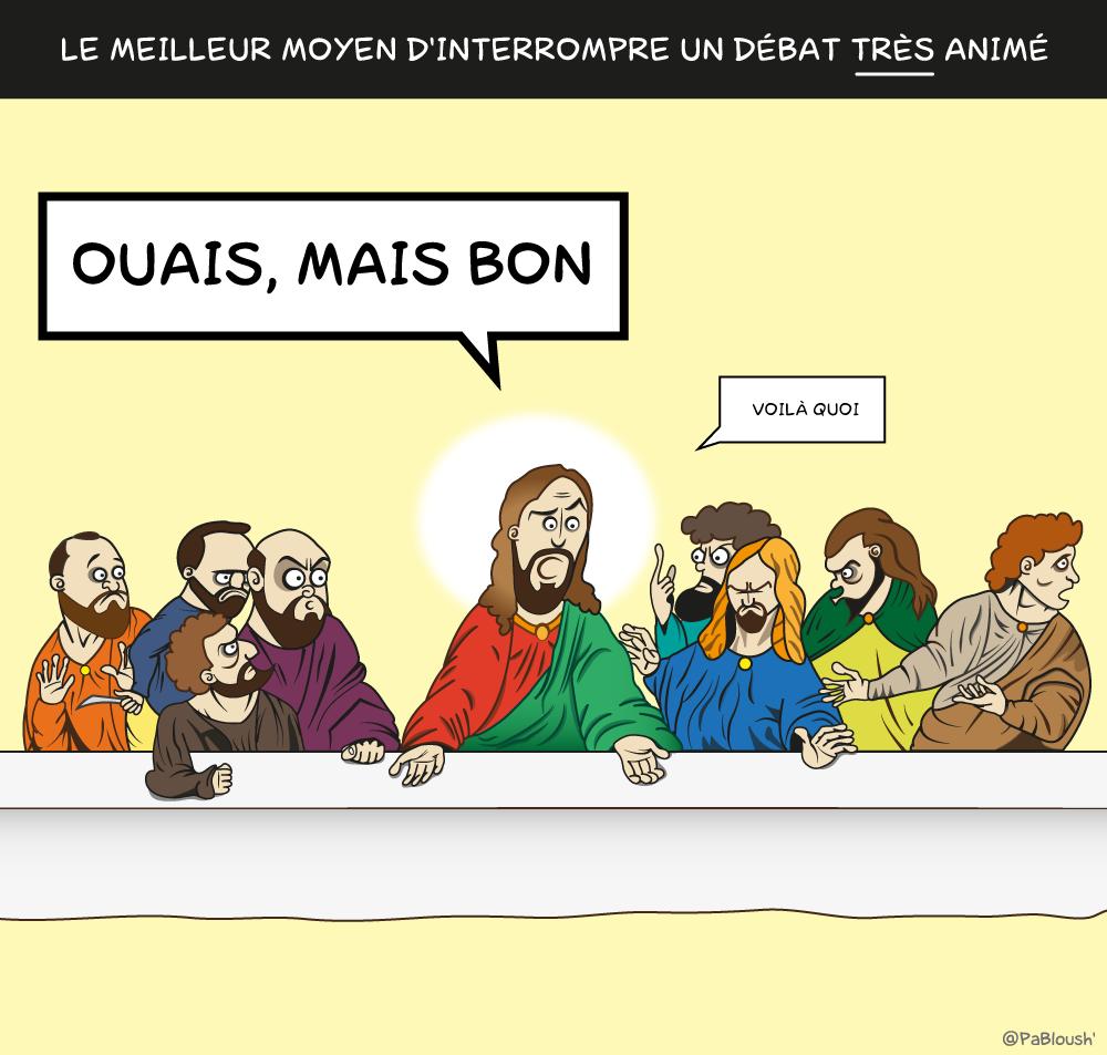 Cène-Conseil-Illustration-Humour