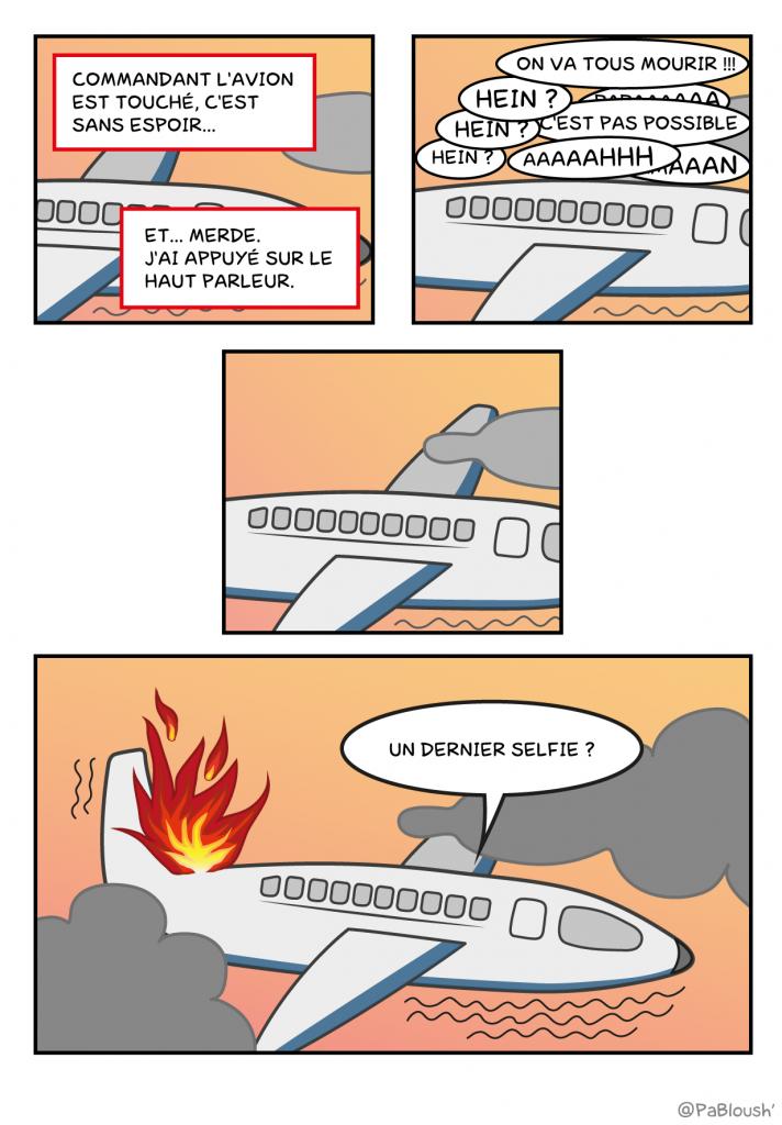 Crash_Avion_Selfie_2014