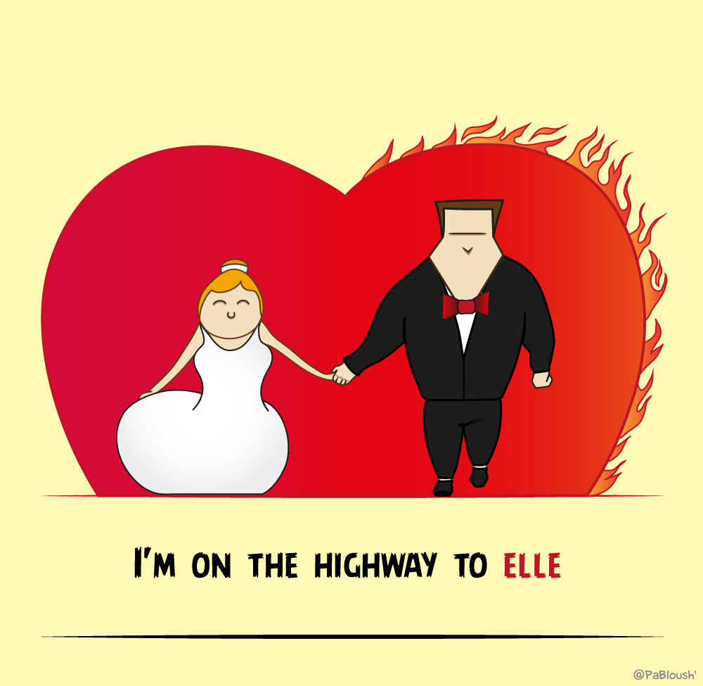 Highway_To_Hell_Illustration_Humour