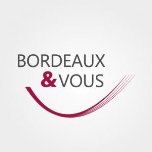 Création du logo de Bordeaux&Vous